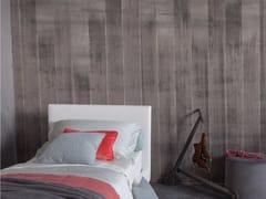 Inkiostro Bianco, FENZ Carta da parati panoramica effetto cemento