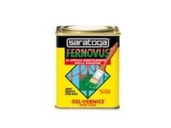 Gel vernice con applicazione diretta sulla ruggineFERNOVUS   Barattolo 0,25 L - SARATOGA INT. SFORZA