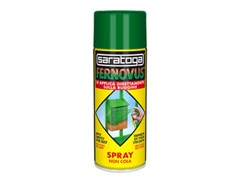 Vernice spray per materiali ferrosiFERNOVUS SPRAY - SARATOGA INT. SFORZA