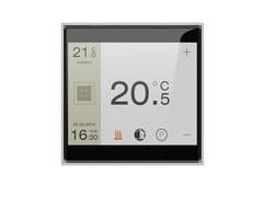 Interfaccia per sistemi domoticiFF-Touch&See - EKINEX