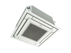 Climatizzatore multi-split a cassettaFFQ-C | Climatizzatore multi-split - DAIKIN AIR CONDITIONING ITALY S.P.A.