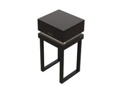 Grill portatile 450  con gambe tubolariFGR 450 + FGF GR   Grill - DEIMOS