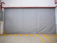 Barriere per il controllo del fuocoFHA–240 - CAODURO