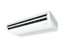 Climatizzatore pensile a soffittoFHQ-CB | Climatizzatore multi-split - DAIKIN AIR CONDITIONING ITALY S.P.A.