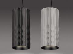 Lampada a sospensione a LED a luce direttaFIAMMA   Lampada a sospensione - ARTEMIDE