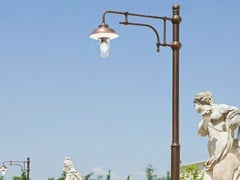 Aldo Bernardi, FIATI | Lampione da giardino  Lampione da giardino