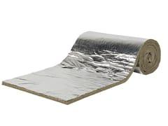Fibran, FIBRANgeo R-040 AL Feltro in lana di roccia