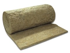 Feltro in lana di rocciaFIBRANgeo R-040 XA - FIBRAN