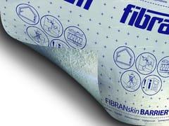 Fibran, FIBRANskin BARRIER Membrana con funzione di barriera al vapore