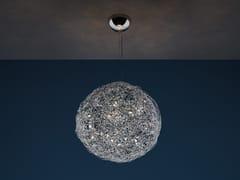 Lampada a sospensione a LED FIL DE FER | Lampada a sospensione - Fil de Fer