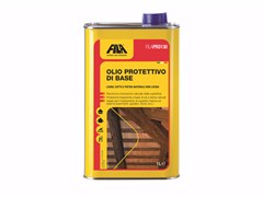 Fila, FILA PRO130 Olio protettivo