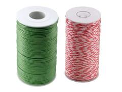 KAPRIOL, FILO NYLON E COTONE Filo in nylon con elevata resistenza