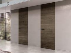 Porte tagliafuoco REIFILOMURO | Porta resistente al fuoco - BARAUSSE