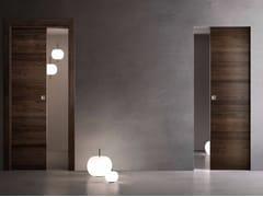 Porta a battente in legno FILOMURO | Porta a battente -
