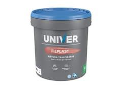 UNIVER, FILPLAST Pittura vinilica per interni