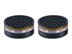 KAPRIOL, FILTRI A1P2 Filtri per mascherine