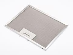 Filtro grassi in alluminioFILTRO GRASSI | GF024B - ELICA