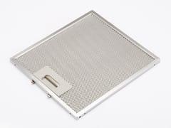 Filtro grassi in alluminioFILTRO GRASSI | GF04MC - ELICA