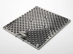 Filtro grassi in alluminio professionalFILTRO GRASSI | KIT0010806 - ELICA