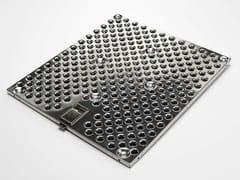 Filtro grassi in alluminio professionalFILTRO GRASSI | KIT0010807 - ELICA