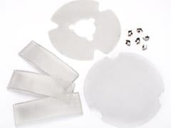 Filtro grassi in alluminio evolutionFILTRO GRASSI | KIT01711 - ELICA