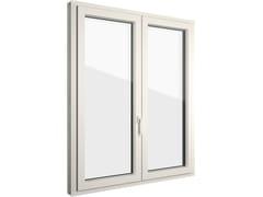 Finestra in alluminio e PVC FIN-90 Nova-line Plus C - FIN-90