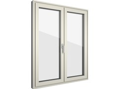 Finestra in alluminio e ForRes FIN-Project Classic-line ForRes - FIN-Project