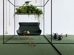 OBJECT CARPET, FINE 800 Moquette in ECONYL®