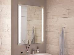 Top Light, FINELINE Specchio da parete con illuminazione integrata