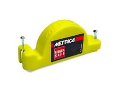 METRICA, FINGERSAFE Battichiodo magnetico