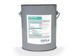 CVR, FINISH FLOOR Impermeabilizzazione liquida