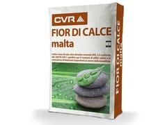 Malta per muraturaFIOR DI CALCE MALTA - CVR