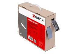 Sistema per la protezione degli attraversamentiKit manichette per tubi EC collari - WÜRTH