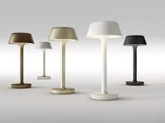 Lampada da tavolo per esterno a LED senza filiFIREFLY IN THE SKY | Lampada da tavolo - PANZERI