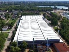 Firestone Building Products, FIRESTONE ULTRAPLY™ TPO Sistema di copertura in TPO