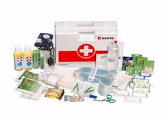 Würth, Valigetta di pronto soccorso allegato 1 Cassetta di pronto soccorso