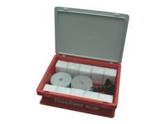 BOX bandelle GWBFISCHER BOX GWB - FISCHER ITALIA S.R.L.