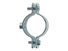 Collari pesanti per tubi in acciaioFISCHER CPT-M - FISCHER ITALIA S.R.L.