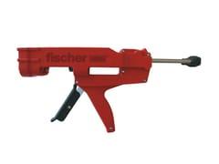 Pistole per ancoranti chimiciFISCHER PISTOLA FIS DM C - FISCHER ITALIA S.R.L.
