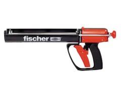 Pistola manualeFISCHER PISTOLA FIS DM S-L - FISCHER ITALIA S.R.L.