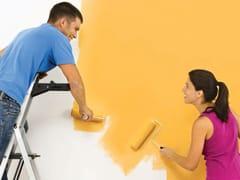 Pittura decorativa acrilica traspiranteFISIKO - OIKOS S.R.L. A SOCIO UNICO