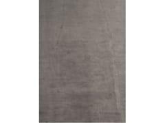 Tappeto a tinta unita rettangolare in lanaFISURA - BARCELONA RUGS