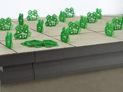 Distanziatore per pavimentiFIVE - PROFILPAS
