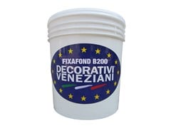 Fissativo FIXAFOND B200 - ORSAN INTERNATIONAL