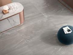 Impronta Ceramiche, FJORD RIVER Pavimento/rivestimento in gres porcellanato effetto pietra