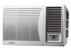 Climatizzatore senza unità esterna a finestra con sistema inverterFK - AERMEC