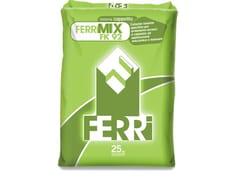 Ferrimix, FK92 Rasante per intonaco