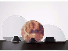 Specchio da tavoloFLABELLO - GALLOTTI&RADICE
