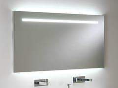 Astro Lighting, FLAIR Specchio rettangolare con illuminazione integrata per bagno
