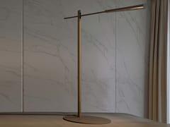 Lampada da tavolo a LED orientabileFLAMINGO T - OLEV